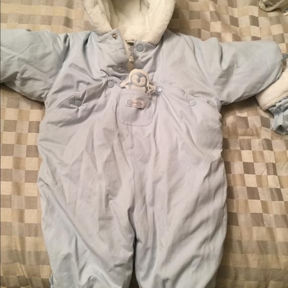 9fc05ac6d Absorba Jackets & Coats   Baby Snowsuit   Poshmark